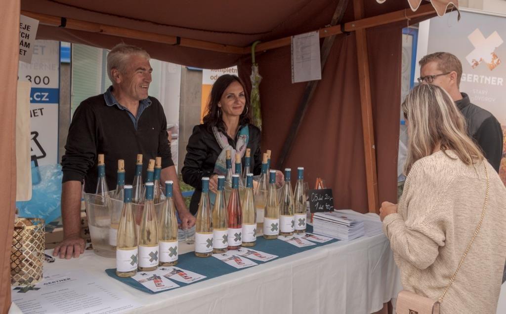 Festival vín 2020